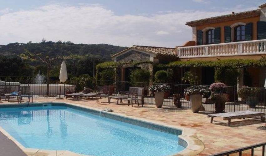 Villa 1068 in France Main Image