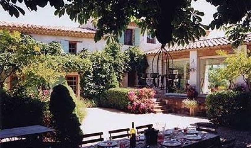 Villa 1081 in France Main Image