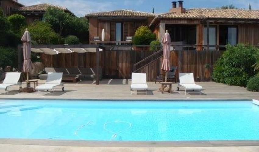 Villa 1007 in France Main Image