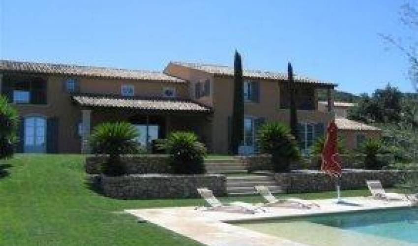 Villa 1085 in France Main Image
