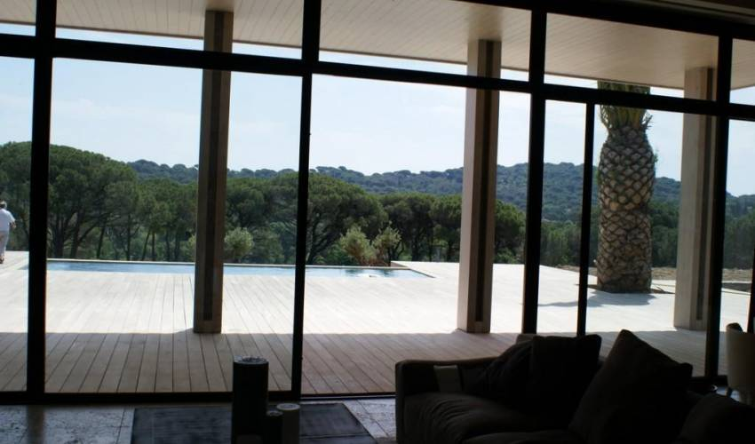 Villa 1096 in France Main Image