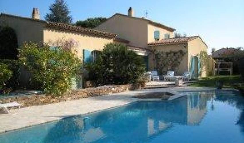 Villa 1813 in France Main Image