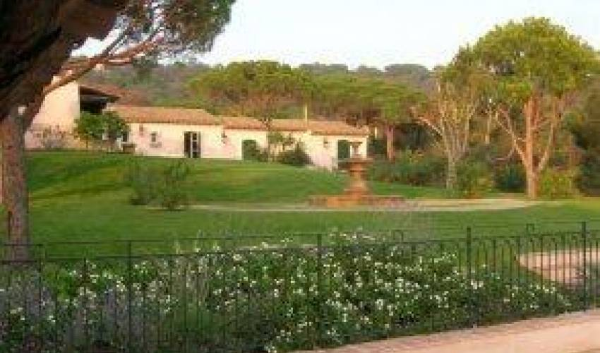 Villa 1820 in France Main Image