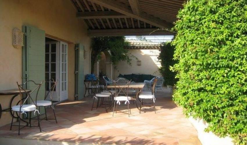 Villa 1844 in France Main Image