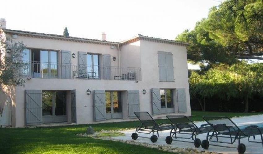 Villa 1861 in France Main Image