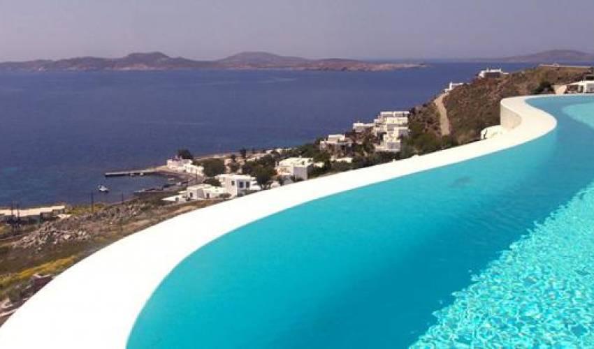 Villa 1411 in Greece Main Image