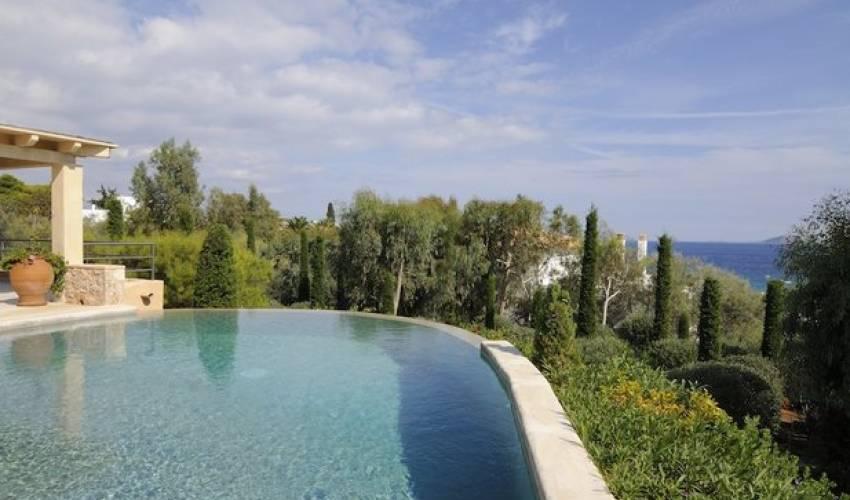 Villa 1427 in Greece Main Image
