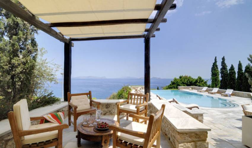 Villa 1428 in Greece Main Image