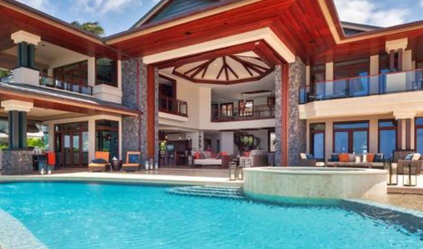 Villa 826 in Hawaii Main Image