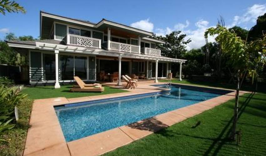 Villa 831 in Hawaii Main Image