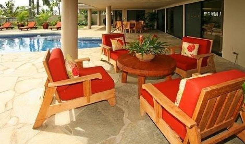 Villa 835 in Hawaii Main Image