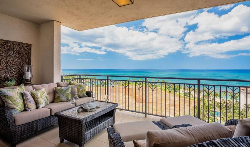 Villa 836 in Hawaii Main Image