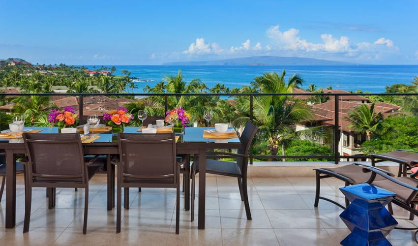 Villa 840 in Hawaii Main Image