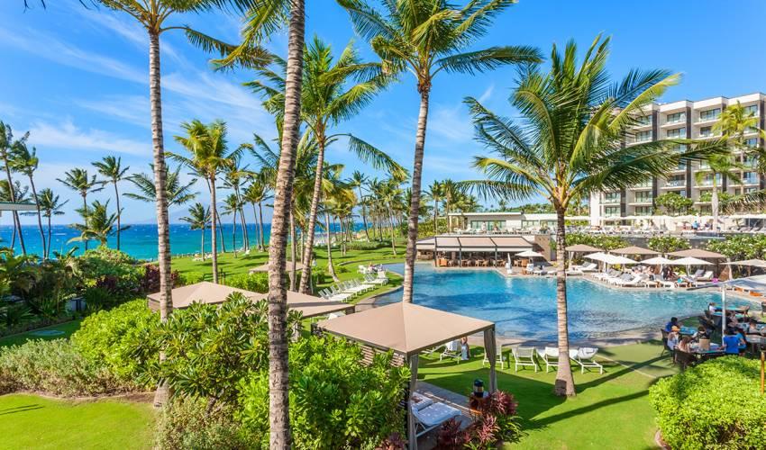 Villa 842 in Hawaii Main Image