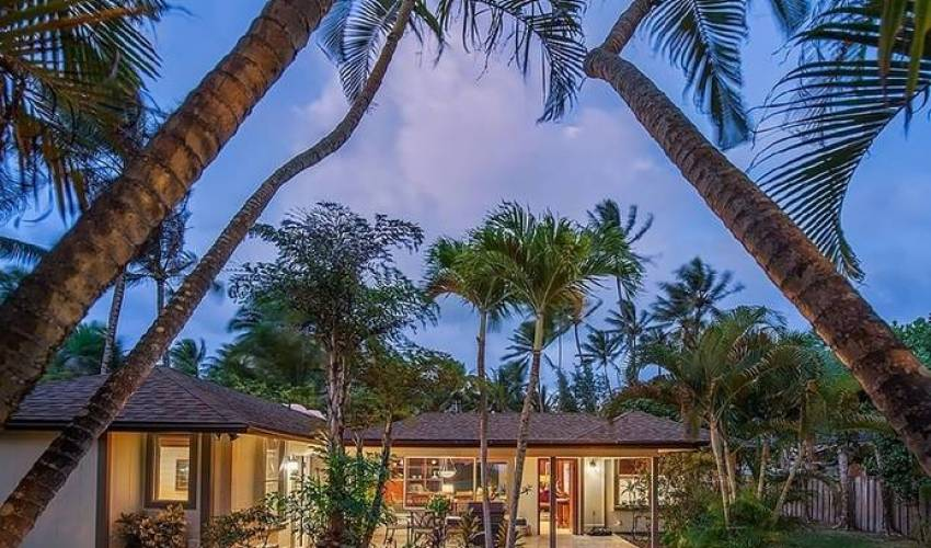 Villa 845 in Hawaii Main Image