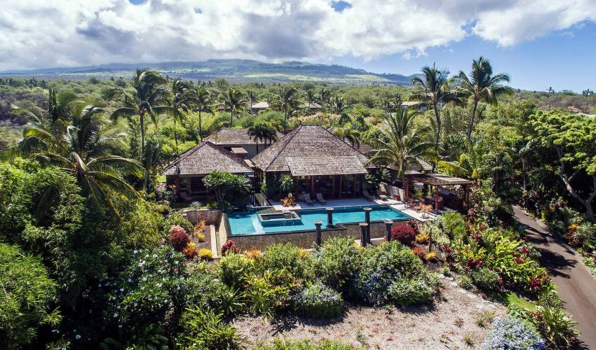 Villa 853 in Hawaii Main Image