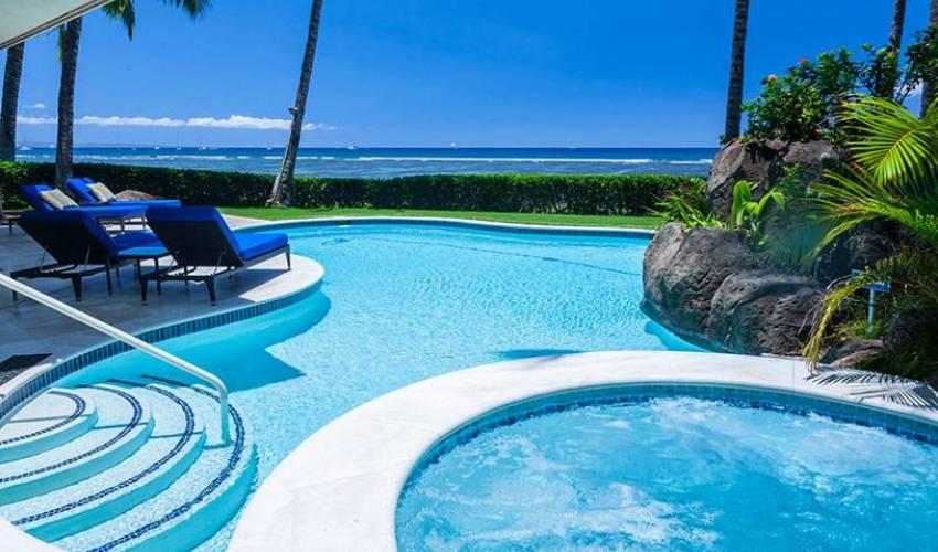 Villa 854 in Hawaii Main Image