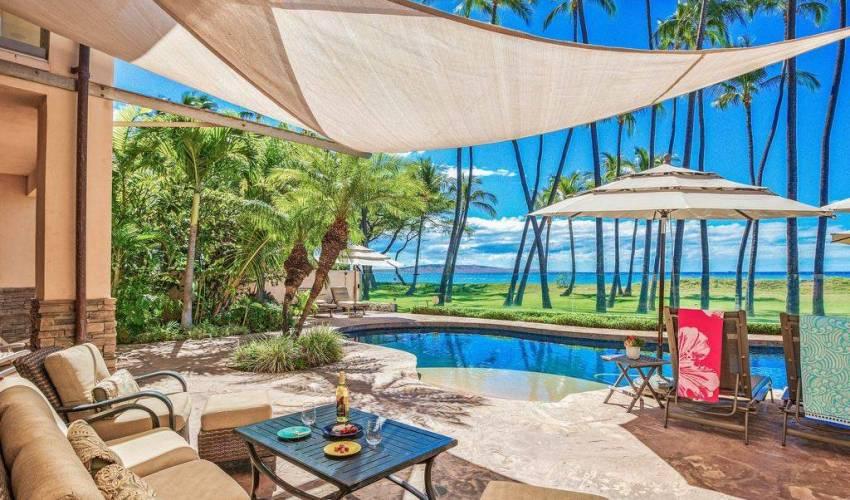 Villa 859 in Hawaii Main Image