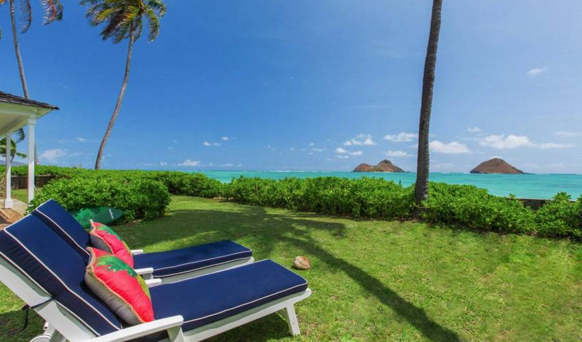 Villa 861 in Hawaii Main Image