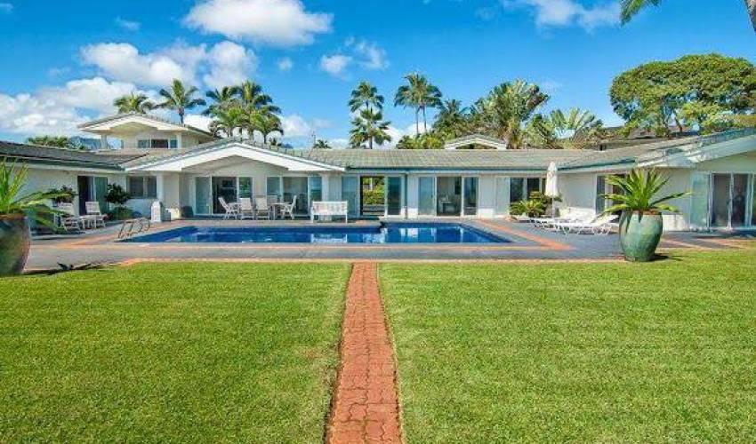 Villa 867 in Hawaii Main Image