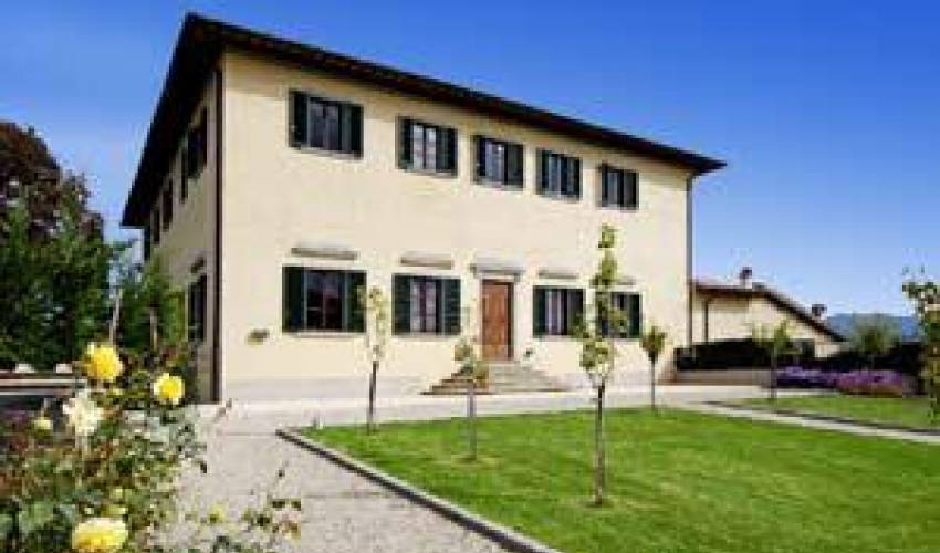 Villa 929 in Italy Main Image