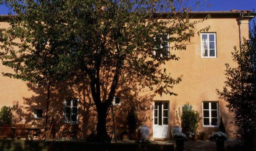 Villa 930 in Italy Main Image
