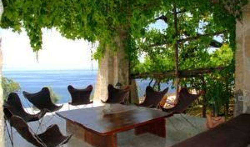 Villa 936 in Italy Main Image