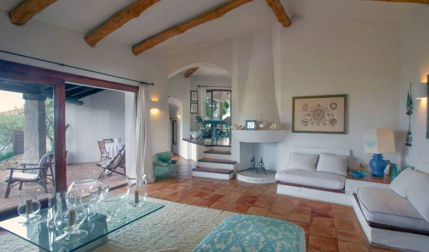 Villa 938 in Italy Main Image