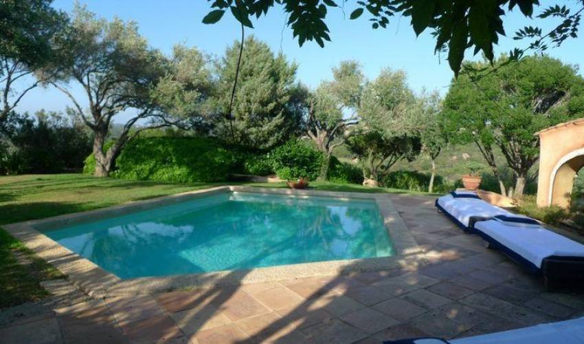 Villa 960 in Italy Main Image