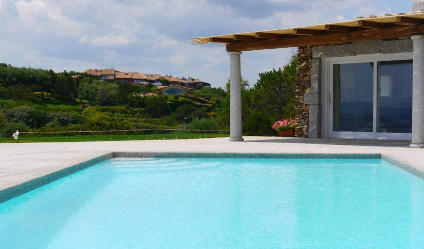 Villa 964 in Italy Main Image