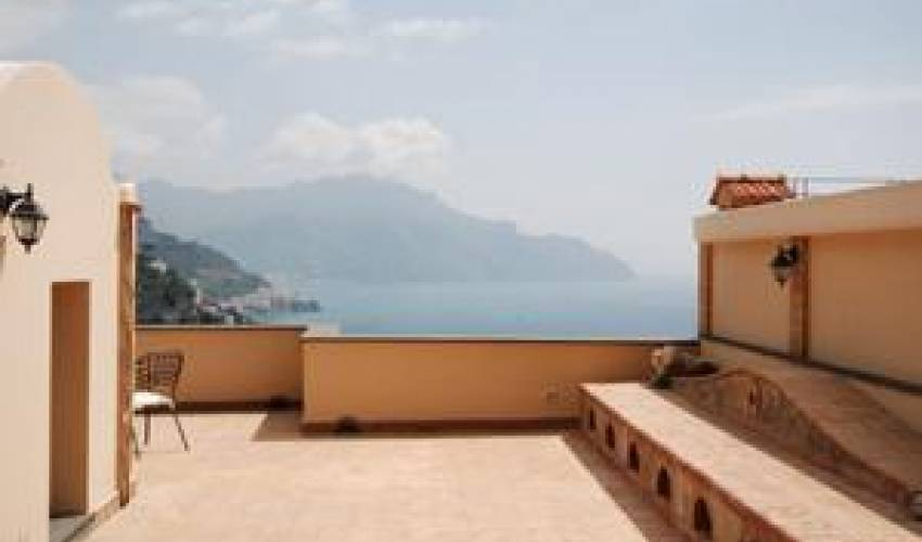 Villa 970 in Italy Main Image