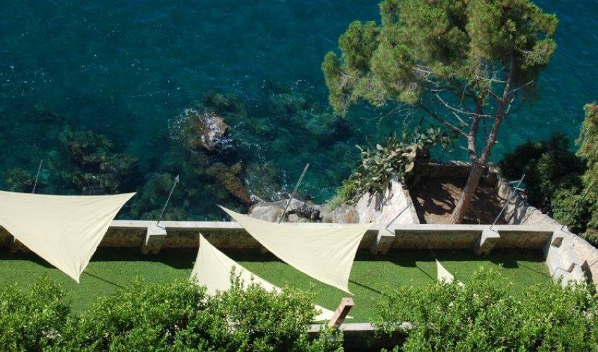 Villa 971 in Italy Main Image