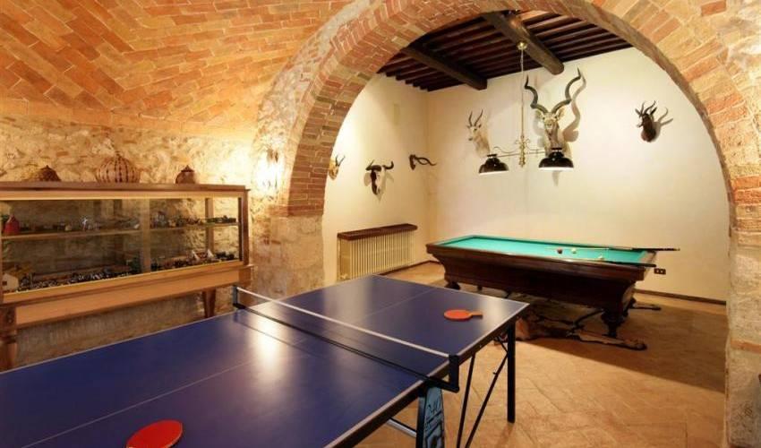 Villa 977 in Italy Main Image