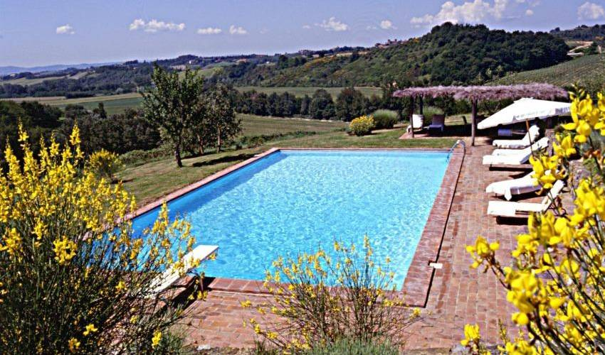Villa 980 in Italy Main Image