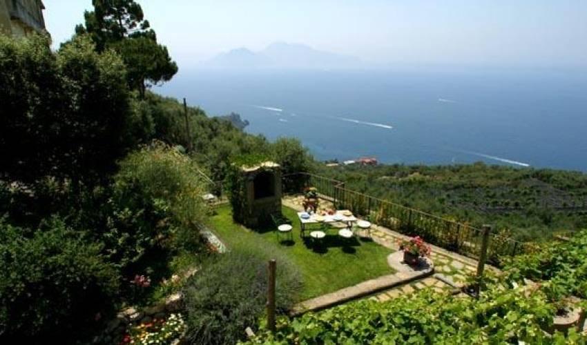 Villa 9118 in Italy Main Image