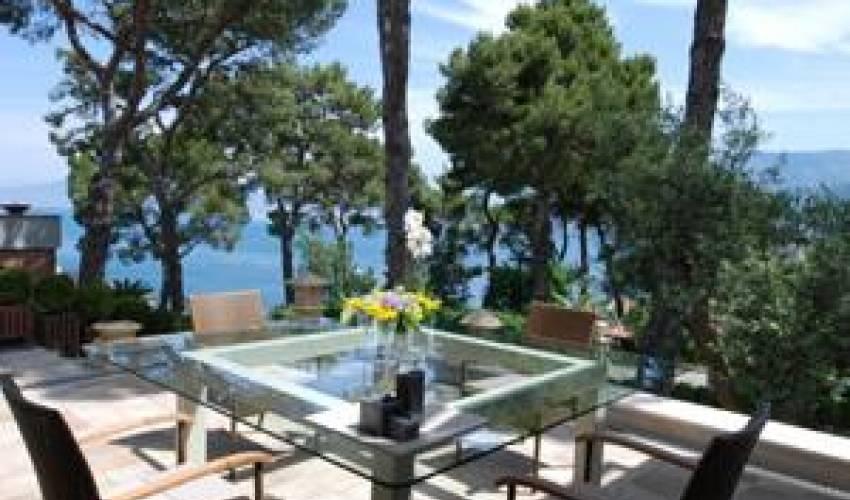 Villa 9120 in Italy Main Image