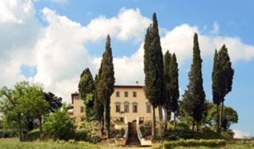 Villa 9124 in Italy Main Image