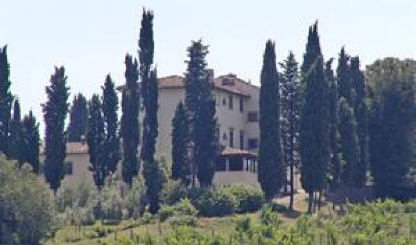 Villa 9126 in Italy Main Image