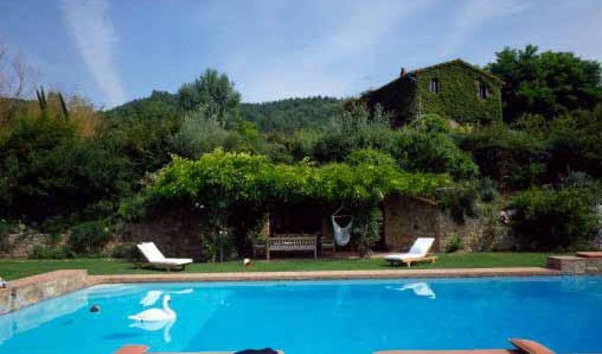Villa 991 in Italy Main Image
