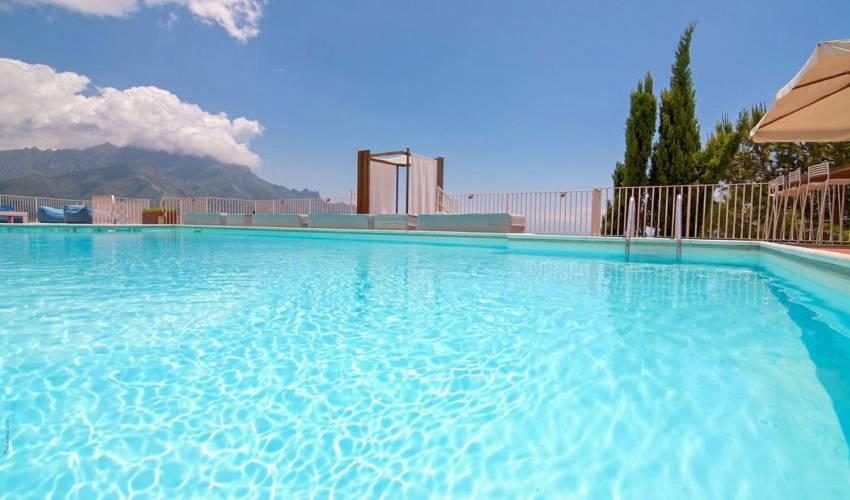 Villa 996 in Italy Main Image