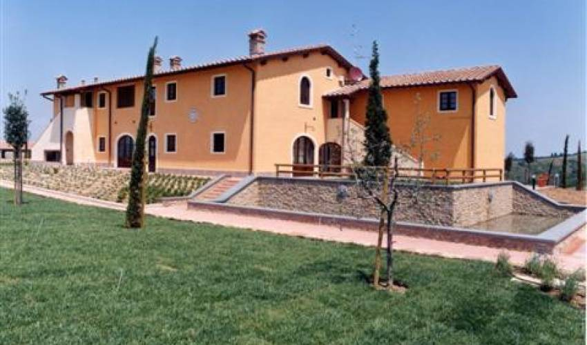 Villa 998 in Italy Main Image