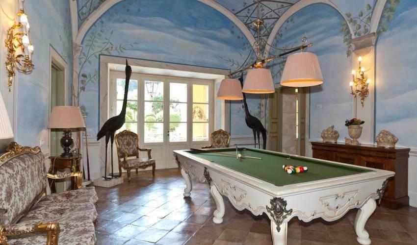 Villa 999 in Italy Main Image