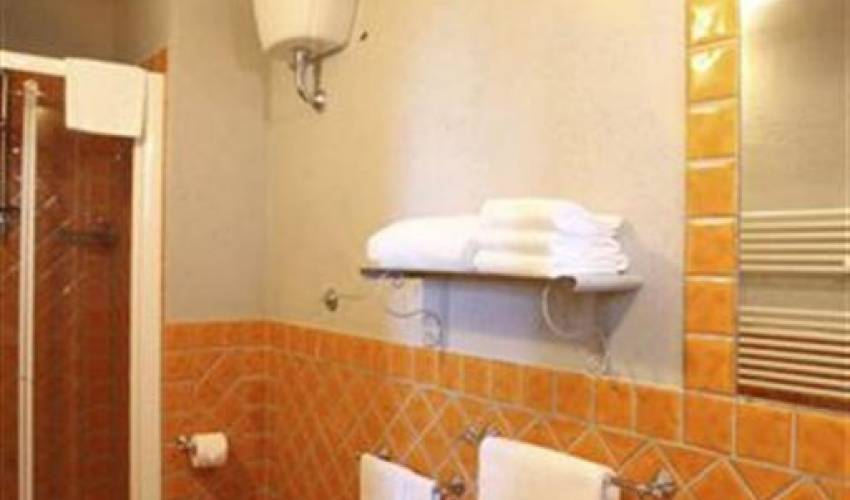 Villa 9107 in Italy Main Image