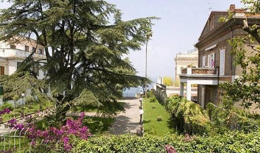 Villa 9110 in Italy Main Image