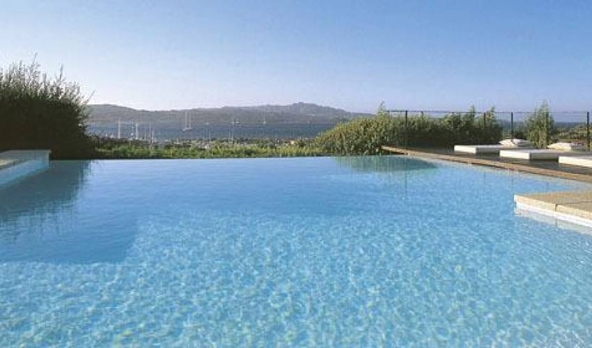 Villa 9116 in Italy Main Image