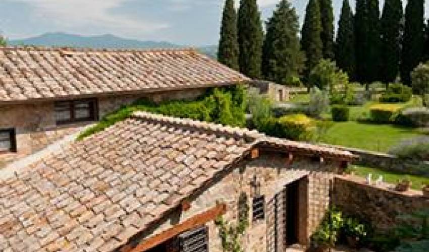 Villa 9131 in Italy Main Image