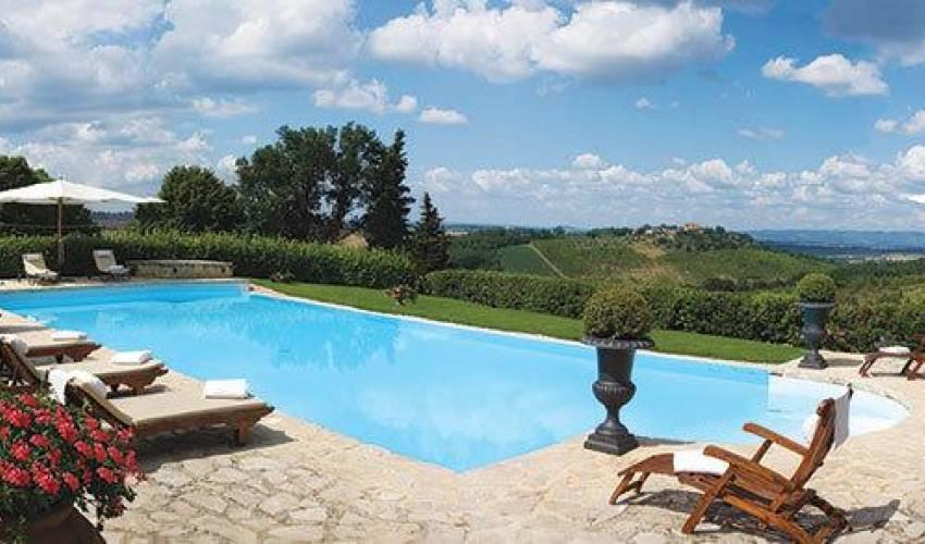 Villa 9134 in Italy Main Image