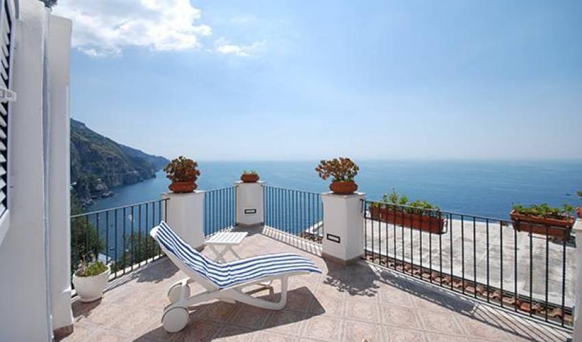 Villa 9138 in Italy Main Image