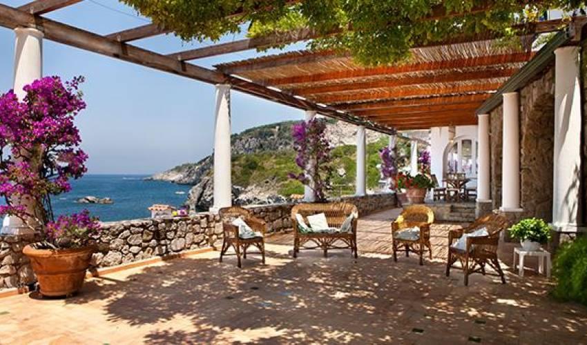 Villa 9142 in Italy Main Image