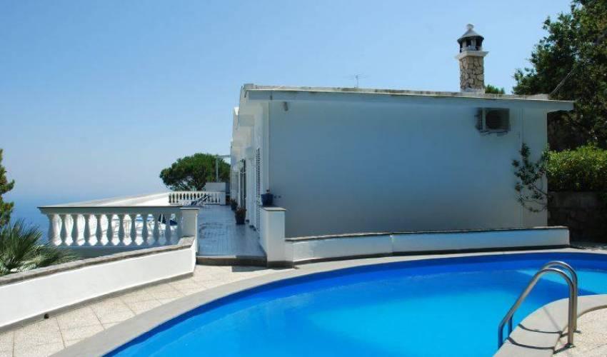 Villa 9145 in Italy Main Image